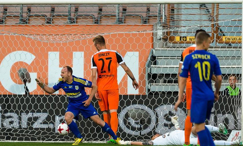 Zaglebie Lubin vs Arka Gdynia 02 06 2017
