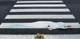 """Zginęli na przejściu. Śmierć nie była tylko """"na chwilę"""""""