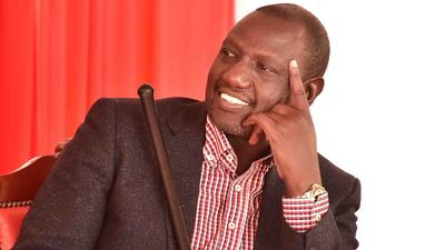 None of my competitors can put together 140 MPs - DP Ruto
