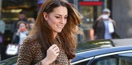 Księżna Kate zmieniła fryzjera?