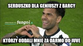 Juventus w finale Ligi Mistrzów - memy po meczu z AS Monaco