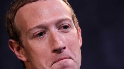 Facebook warns its growth is about to 'decelerate significantly' after the pandemic kept people online last year