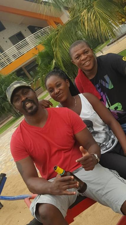 Accra Physiotherapy hosts funfair