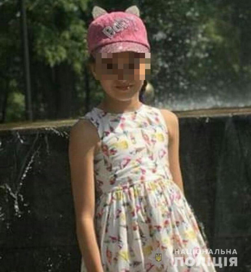 Ukraina: Odnaleziono ciało 11-letniej Darii. Zaginęła wtedy, co Kristina