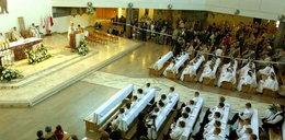 Kościół chce wprowadzić drugą komunię