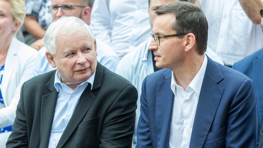 Wybory kopertowe w 2020 roku. PiS chciał wydać na nie 700 mln zł