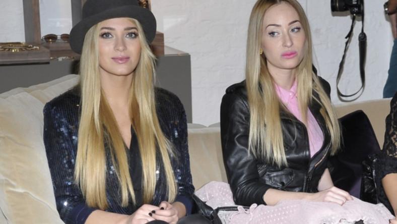 Miss Polonia 2011 od jakiegoś czasu zaczęła pokazywać się na salonach z siostrą