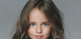Ma 9 lat i jest supermodelką