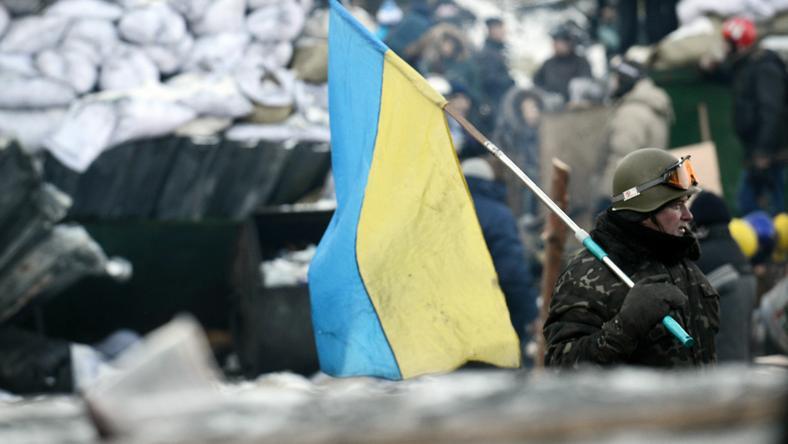 Ukraina: przywódcy Automajdanu ścigani listami gończymi