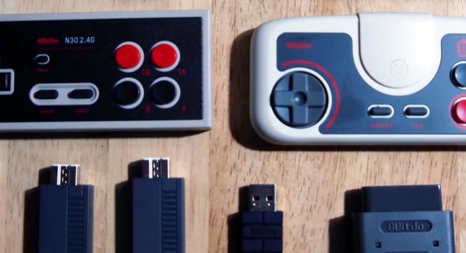 8BitDo Controller im Test: Top-Gamepads, fairer Preis