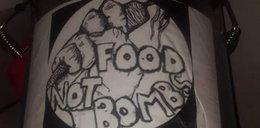 Rozdawali jedzenie biednym. Napadli ich narodowcy?
