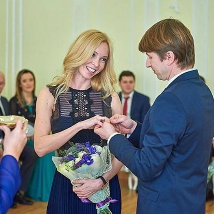 Aleksej Jagudin, Tatjana Totmjanina