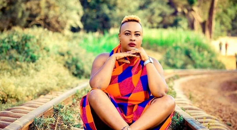 Machachari Actress Mama Baha admitted in Hospital