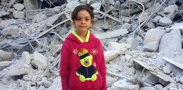 7-latka z Aleppo apeluje do Trumpa. O co prosi?