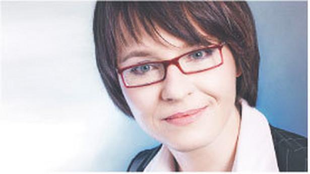 Anna Misiak, doradca podatkowy w MDDP