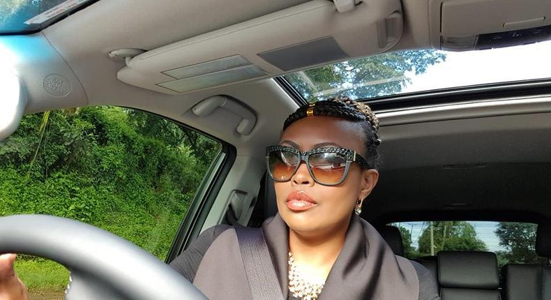 Caroline Mutoko (Facebook)