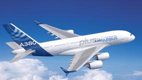 Airbus A380plus – nowa, lepsza wersja największego odrzutowca pasażerskiego świata