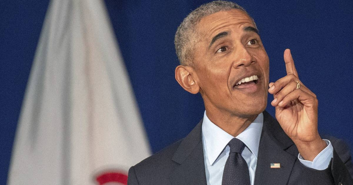 Obama landet aus Versehen in den Billboard-Charts
