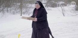 Polska zakonnica prowadzi jedyne hospicjum na Litwie