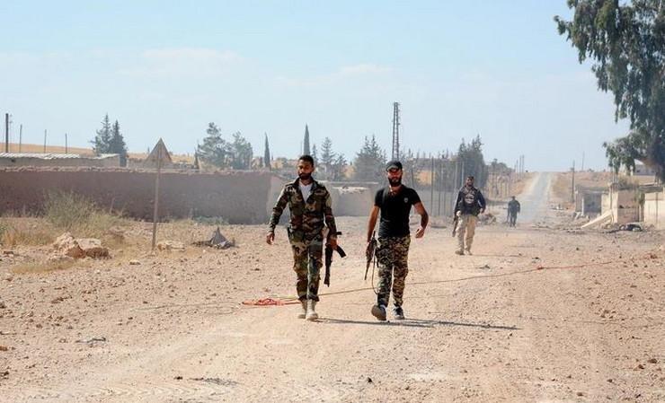 Sirija foto profimedia