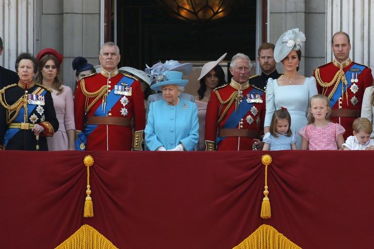 Britanska kraljevska porodica profimedia-0577442969