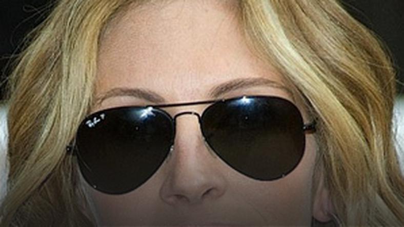 b75cec9dcbee1 Okulary dla kobiet z charakterem!