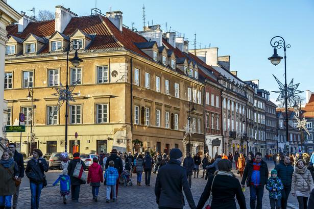 Zieleń w polskich miastach rzadko traktowana jest jako kwestia priorytetowa.