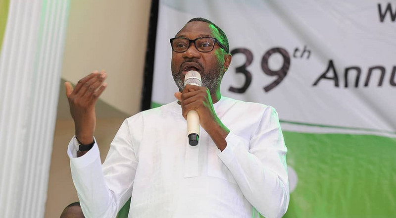 Femi Otedola, one of Nigeria's richest men, completes sale of his oil business, Forte Oil, to focus on Geregu Power Plc