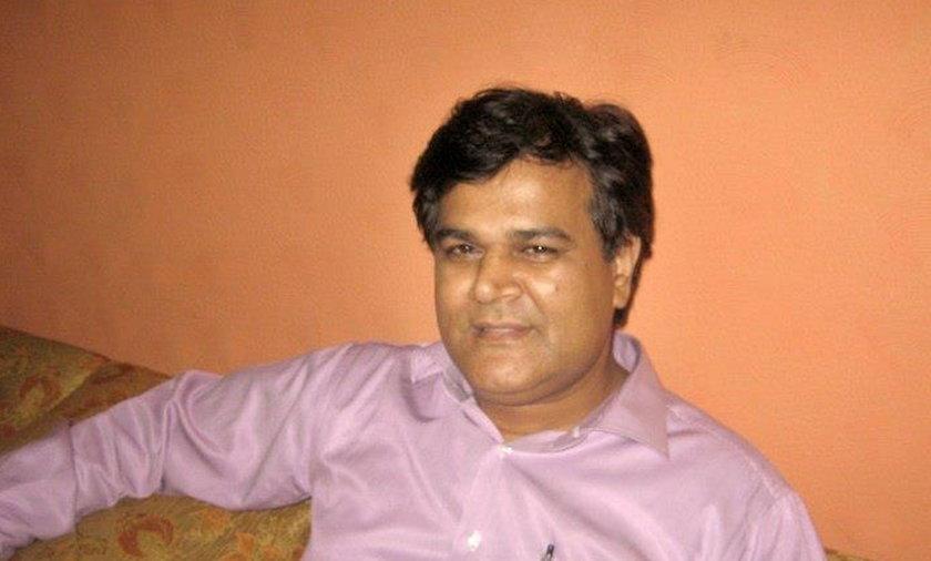 Pedofil Sarfaraz Rafiqi