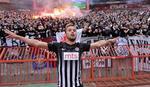 JUNAK DERBIJA Leonardo za Blicsport: Partizan je za mene šampion