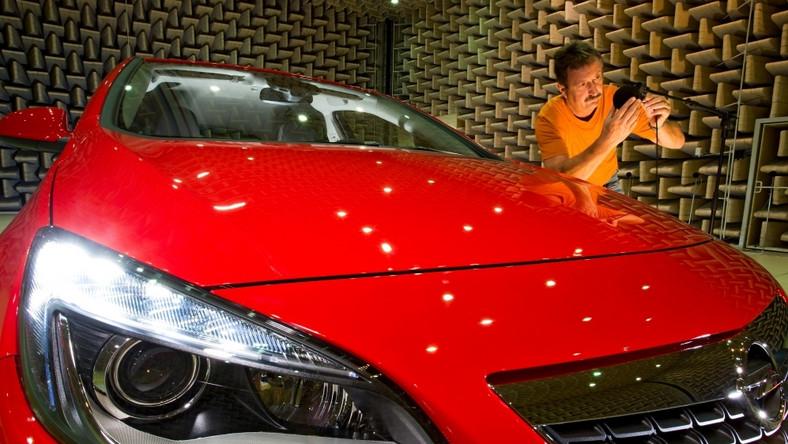 Szef General Motors Manufacturing Poland zamierza zmonopolizować w Gliwicach produkcję nowej Astry. Później pomyśli o pracy w innych fabrykach należących do koncern