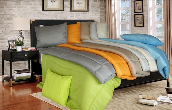 Jorgan i jastuk