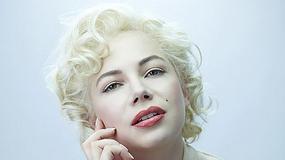 Sekrety Marilyn Monroe i tajemnice Michelle Williams
