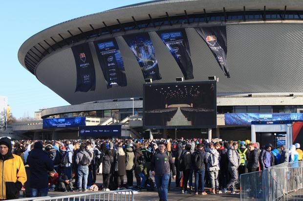 IEM 2017 Katowice