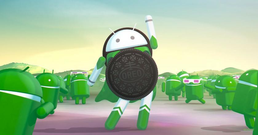 Android Oreo wprowadza kilka ciekawych funkcji, ale to głównie kosmetyczne zmiany
