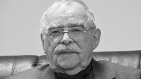 Nie żyje Marian Konieczny, rzeźbiarz i rektor krakowskiej ASP
