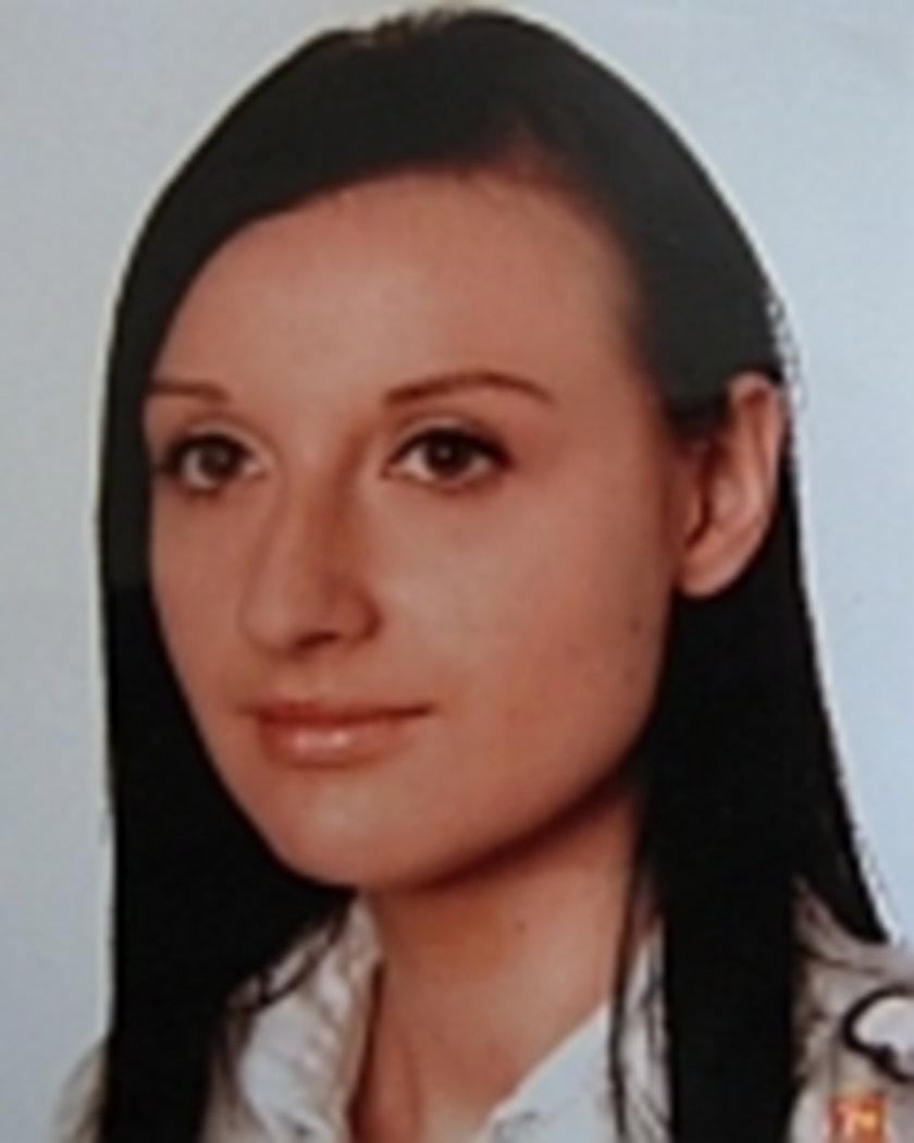Krystyna Beata Kędzierska