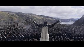 """""""Król Artur: Legenda miecza"""": polski zwiastun"""