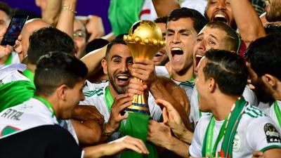 CAF postpones Africa Cup of Nations to 2022, women's tournament cancelled