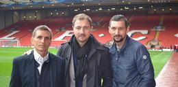 Odmówił Cracovii i pojechał do Liverpoolu