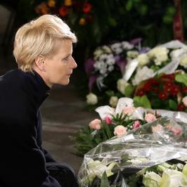 Pogrzeb Witolda Pyrkosza: rodzina i przyjaciele pożegnali zmarłego aktora