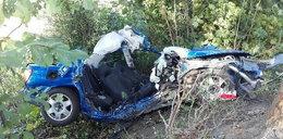 Tragedia na Śląsku. Dwie osoby nie żyją