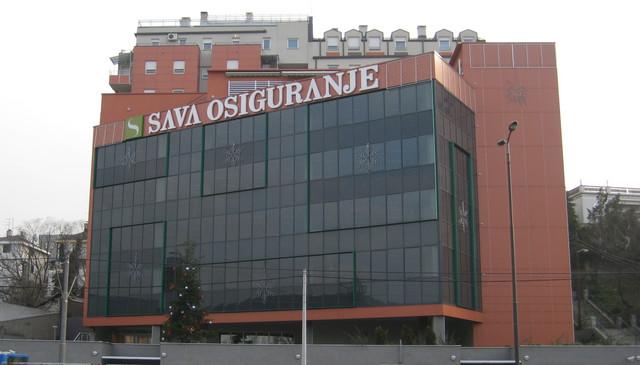 """""""Sava osiguranje"""" u Srbiji ima tridesetak poslovnica"""