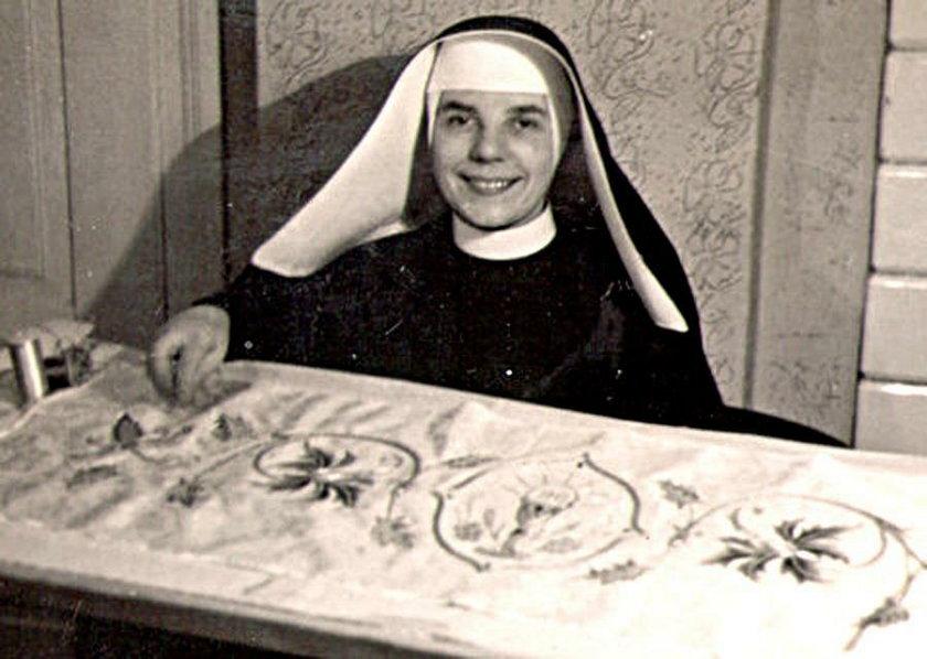 Siostra Helena Sporniak