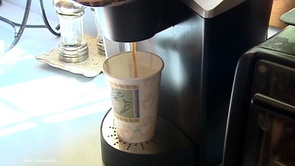 Razne vrste kafe
