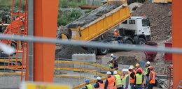 Metro liczy straty. Woda wdarła się na budowę II linii