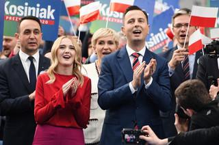 Kosiniak-Kamysz: Dziś Polsce potrzebny jest lekarz