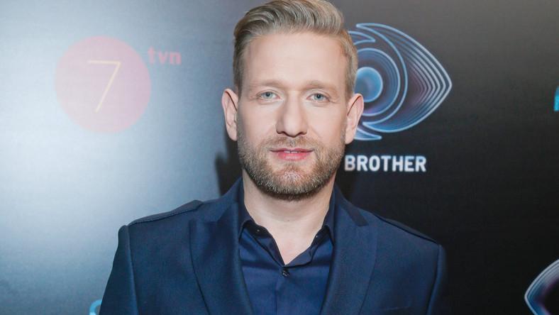 Bartek Jędrzejak to jedna z gwiazd, które wyraziły swoją opinię po obejrzeniu filmu o kardynale Dziwiszu.
