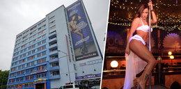 Największy dom publiczny w Europie. 120 prostytutek na bezrobociu