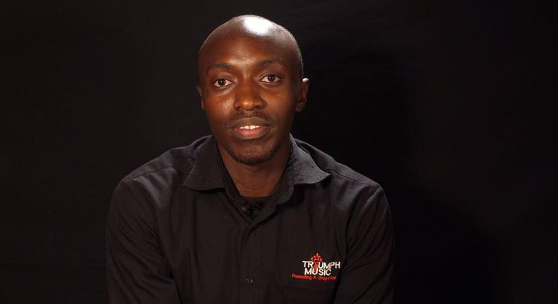 I slept with a knife under my pillow – 26 year-old Tonny Kibet's struggle with alcohol addiction